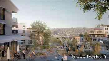 Yvelines : la commune de La Celle-Saint-Cloud prête à redessiner son centre-ville - Les Échos