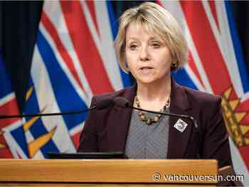 COVID-19: B.C. health officials announce 624 new cases, 11 additional deaths