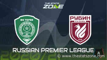 2020-21 Russian Premier League – Akhmat Grozny vs Rubin Kazan Preview & Prediction - The Stats Zone