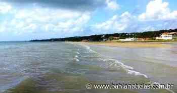 Saubara: Moradores negam chegada do óleo à praia de Cabuçu - Bahia Noticias - Samuel Celestino