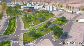 Arequipa: ofrecen más de 2.050 viviendas en megaproyecto Lomas de Yura - LaRepública.pe