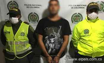 A la cárcel fue enviado presunto homicida de una pareja en Guacarí, Valle - El País