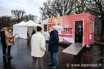 Bonneuil-sur-Marne candidate à la vaccination massive contre le Covid-19 - Le Parisien