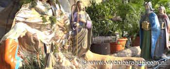 Los mejores nacimientos al niño Dios premiados en Ocotal - VIva Nicaragua Canal 13