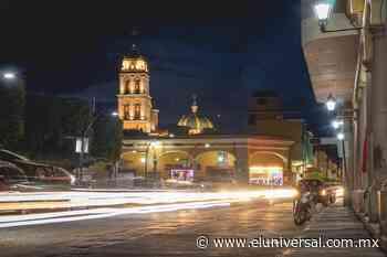 Cortazar, el nuevo pueblo con alma de Guanajuato que busca turistas | El Universal - El Universal