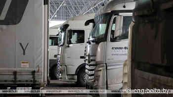 Trade between Belarus, Russia's Irkutsk Oblast doubles over five years - Belarus News (BelTA)