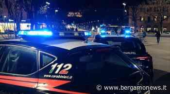 Presezzo, ruba due bici e un marsupio: arrestato dopo una breve fuga - BergamoNews
