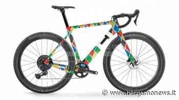 """""""Exploro Arlecchino"""": la 3T di Presezzo celebra la riapertura con una bici speciale - BergamoNews"""