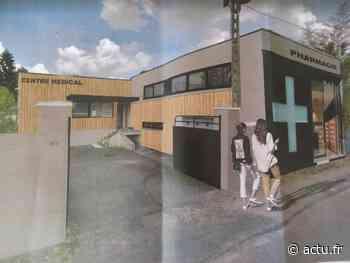 Une maison de santé pourrait ouvrir à Dampmart - actu.fr