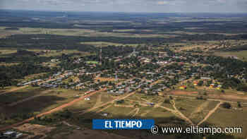 El extraño asesinato de un niño indígena en Cumaribo, en Vichada - ElTiempo.com