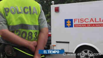 Dolor en Santander por crimen de líder comunal - ElTiempo.com