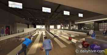 New bowling alley opening in Central Lonsdale in North Vancouver next month (PHOTOS)   Urbanized - Daily Hive