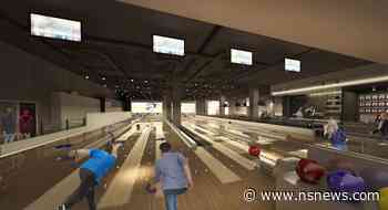 New bowling alley and pool hall opening next year in North Vancouver - North Shore News