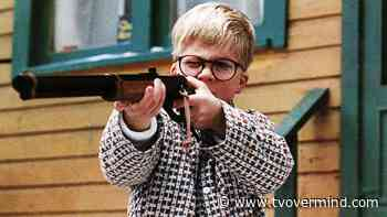 """Peter Billingsley Shares Crazy Story from """"A Christmas Story"""" Set - TVOvermind"""
