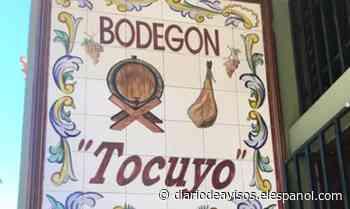 El popular Bodegón Tocuyo, en La Laguna, echa el cierre hasta nuevo aviso - Diario de Avisos