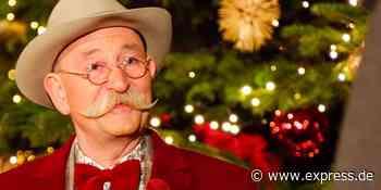 Horst Lichter weint bei Bares für Rares wegen Meissen-Teller - EXPRESS