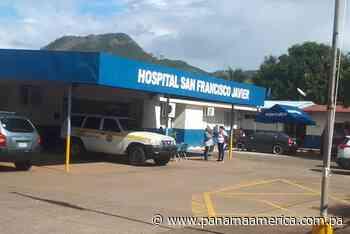 Moradores del distrito de Cañazas exigen la construcción del nuevo hospital San Francisco Javier - Panamá América