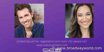 Education: Scott Evan Davis & Laurel Harris To Offer Youth-Oriented Performance Workshop I AM - Broadway World