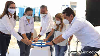 Zona rural de Sabanalarga y de Ponedera tendrá agua potable - EL HERALDO