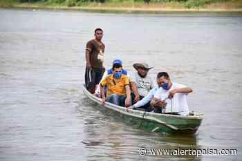 Decretan medidas especiales en Puerto Nare, Antioquia, por contagio del Alcalde - Alerta Paisa
