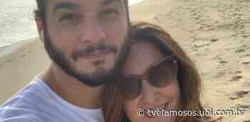 Fátima Bernardes mostra 'escapada' para ir à praia com Túlio após cirurgia - UOL