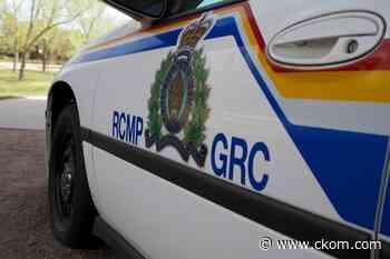 Man facing charges after gun call near Debden - CKOM News Talk Sports