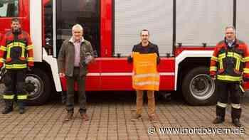 Pilsacher Feuerwehr setzt Drohne ein - Nordbayern.de