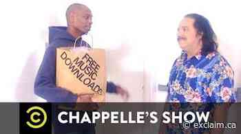An Episode of 'Chappelle's Show' Featuring Ron Jeremy Has Been Deleted from Streaming Services - Exclaim!