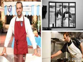 Seine-et-Marne. Guillaume Lamory, le chef de Brie-Comte-Robert, aura-t-il la meilleure recette sur France 3 ? - actu.fr