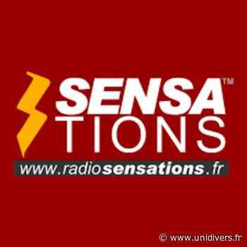 Interview Sensation Elancourt vendredi 11 décembre 2020 - Unidivers