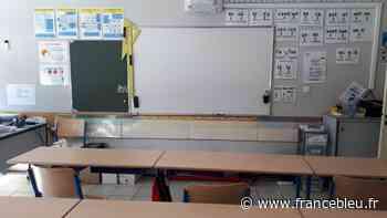 Elèves privés d'enseignante durant trois mois à Mennecy : finalement ils gardent leur remplaçant - France Bleu