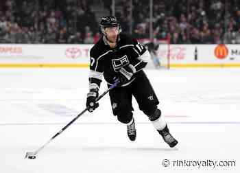LA Kings: Ilya Kovalchuk signs with Avangard Omsk of the KHL - Rink Royalty