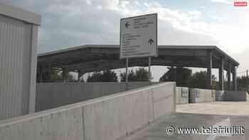 Inaugurata la nuova ecopiazzola di Cervignano del Friuli - Telefriuli
