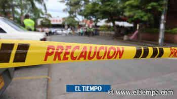 Asesinan a concejal en Timbío, Cauca - El Tiempo