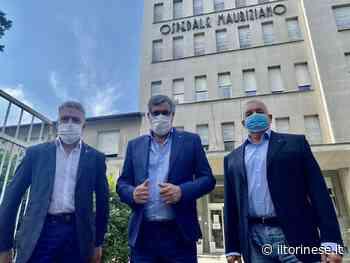Mauriziano, chiusa la vertenza su ospedale Lanzo e presidio Valenza - Il Torinese