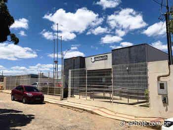 Após batalha judicial, DNIT desiste de demolir Delegacia em Baixo Guandu - ES Hoje