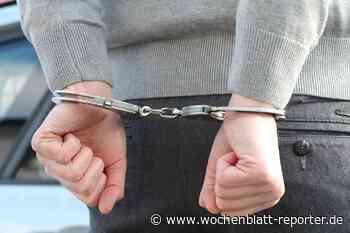Lauterecken: Einbrecher entlarvt: Der Schlüssel wird ihm zum Verhängnis - Wochenblatt-Reporter