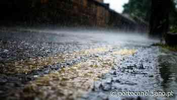 Viana do Castelo, Braga, Porto, Aveiro, Vila Real e Viseu sob aviso amarelo por causa da chuva - Porto Canal