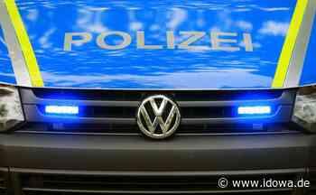 PI Vilshofen an der Donau - Auto angeschrammt - Zeugen gesucht - idowa