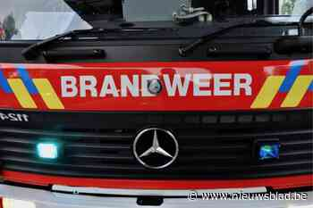 Flat onbewoonbaar na brand in Watermaal-Bosvoorde - Het Nieuwsblad