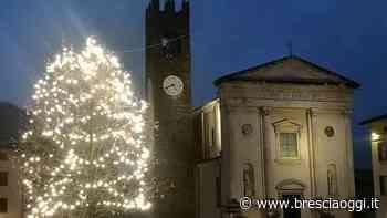 Sarezzo e Villa in pista per regalare un po' di luce a questo Natale diverso - Brescia Oggi