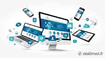 Meyreuil : Synertic fait évoluer sa solution de développement d'app mobile Shapper vers le Web - DESTIMED (L'info des deux rives)