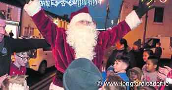 Christmas spirit in full swing in Arva - Longford Leader