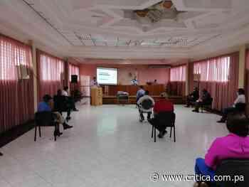 Moradores de Tonosí piden respuesta a constantes apagones - Crítica