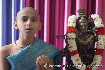 Ramalannya Selalu Akurat! Abhigya Anand Prediksi Kapan Covid-19 Bakal Berakhir dari Muka Bumi - Pikiran Rakyat Indramayu - Pikiran Rakyat