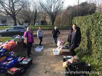 Christmas hamper project launches in Stanstead Abbotts - In Your Area
