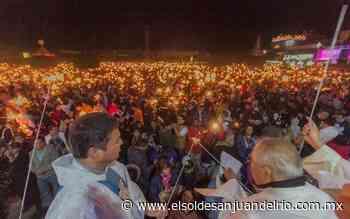 Misa de la Paz será suspendida en San Juan del Río - El Sol de San Juan del Río