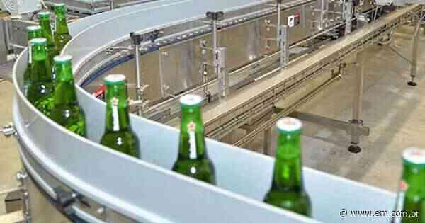 Pedro Leopoldo vai receber cervejaria e gerar 350 empregos diretos - Estado de Minas