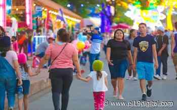 Una tarde de alegría y ferias entre el Puerto Salvador Allende y la Avenida de Bolívar a Chávez - El 19 Digital