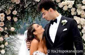 DJ Afrojack gets married - FOX 28 Spokane